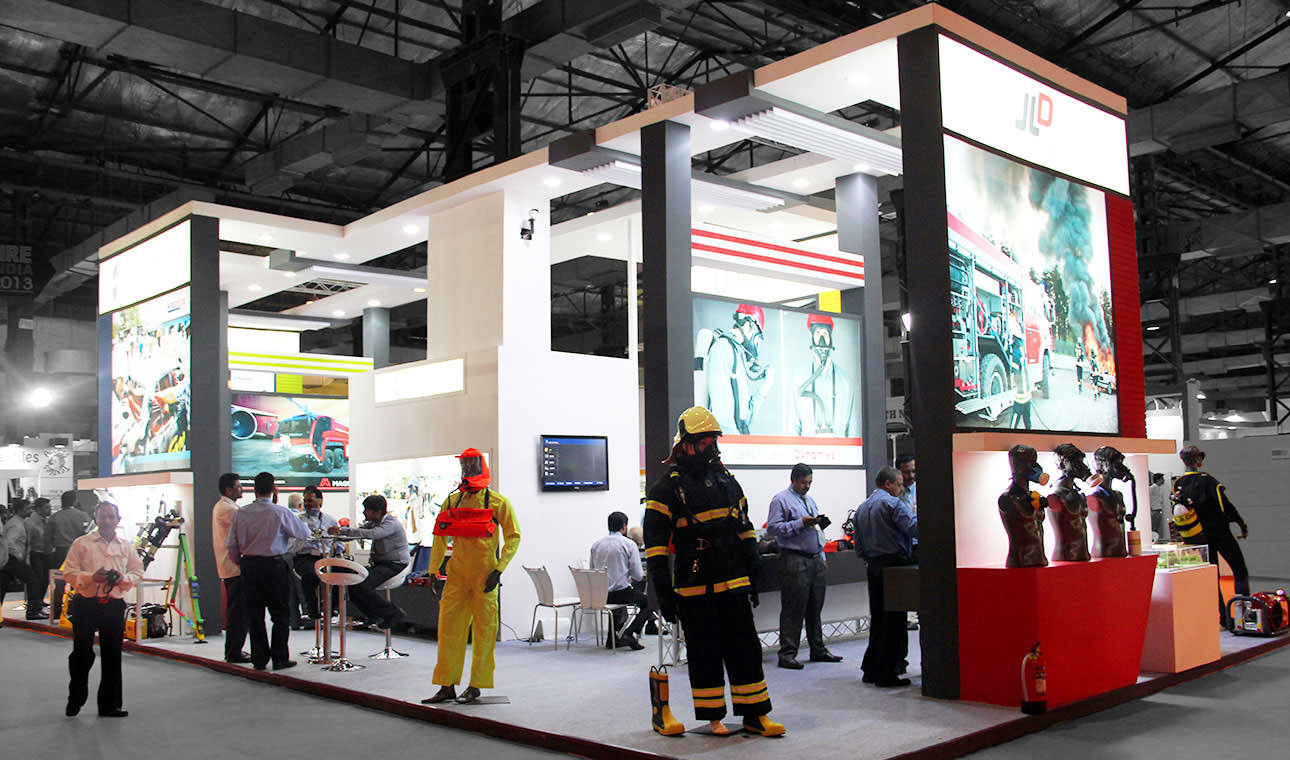 Simple Exhibition Stall : Swd studio u exhibition stall designer and fabricator national