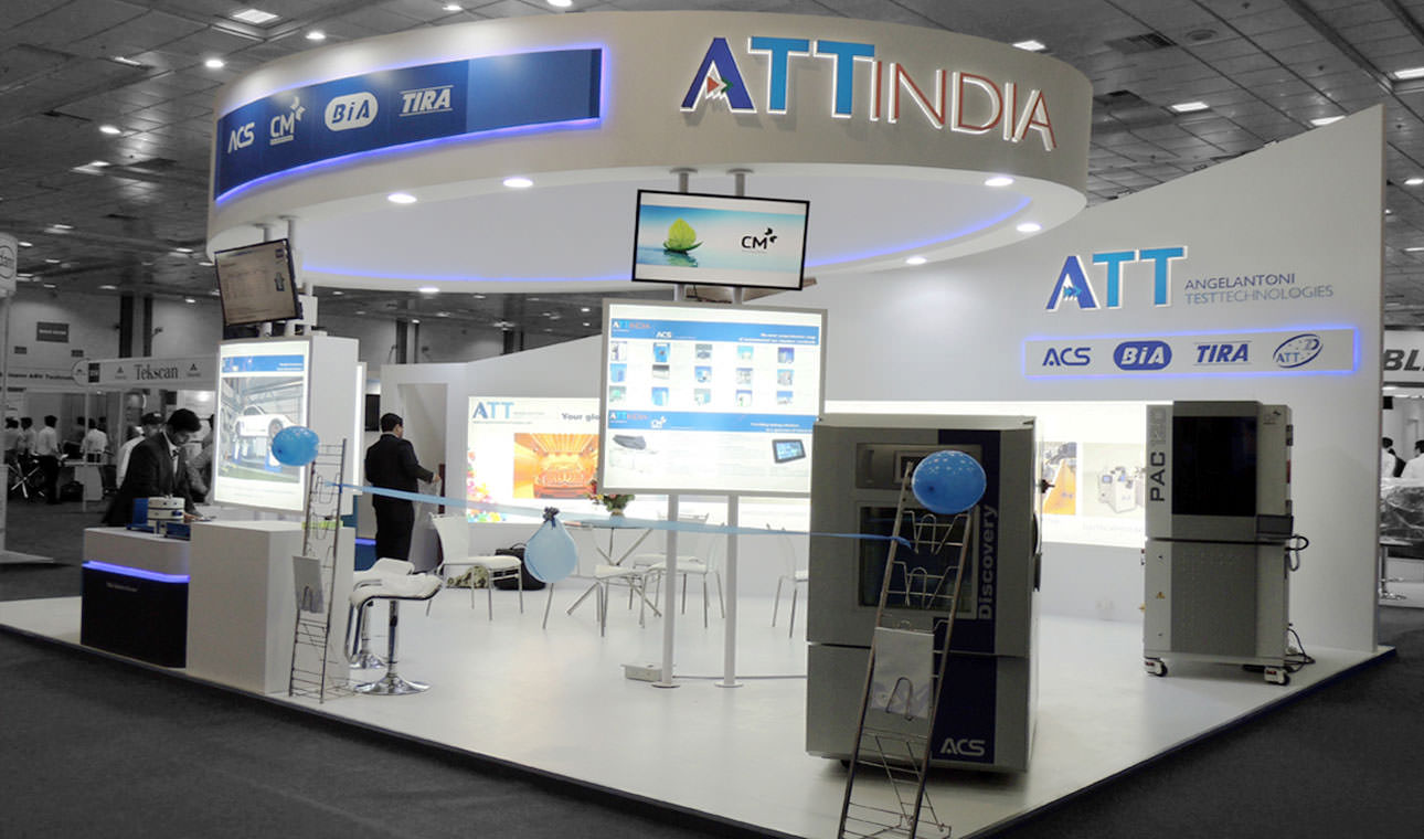 Exhibition Stand Design Programs : Exhibition stands in london