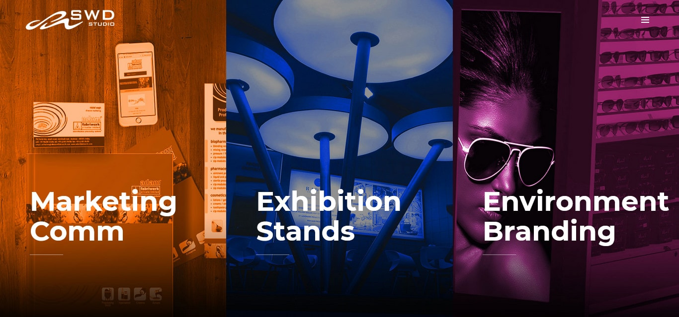 Corner Exhibition Stands Day : Swd studio u2013 exhibition stall designer and fabricator national and